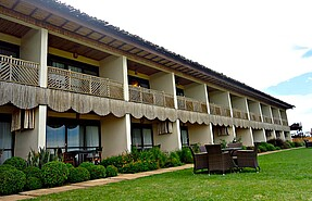 Cassia Lodge